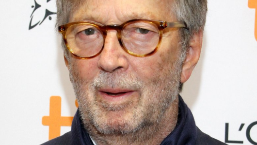 Eric Clapton opens up about secret health struggle