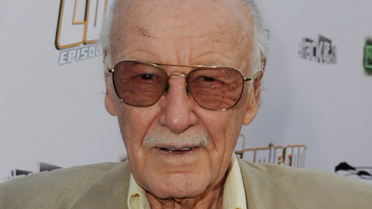 Marvel creator Stan Lee faces sexual harassment allegations