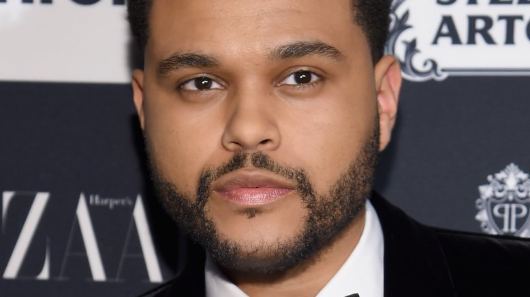 The Weeknd cuts ties with H&M over racist ad