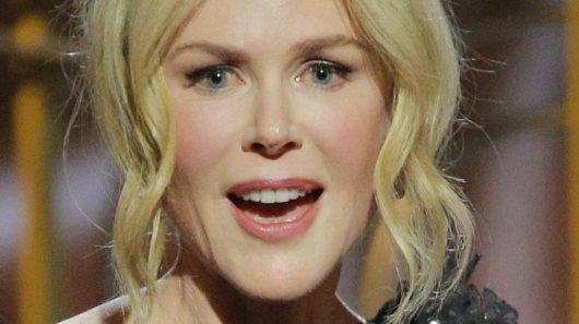 Why Golden Globes viewers slammed Nicole Kidman