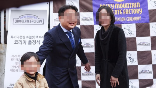 Korean held over deaths of wife, son in HK