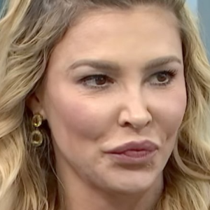 RHOBH star Brandi Glanville breaks up with boyfriend Donald Friese