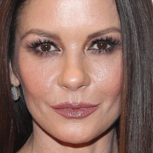 Catherine Zeta-Jones addresses husband Michael Douglas' sexual harassment denial