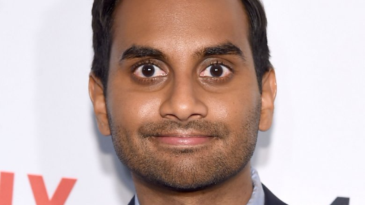 Aziz Ansari responds to sexual assault allegations