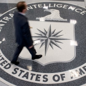 Ex-CIA officer charged with keeping docs