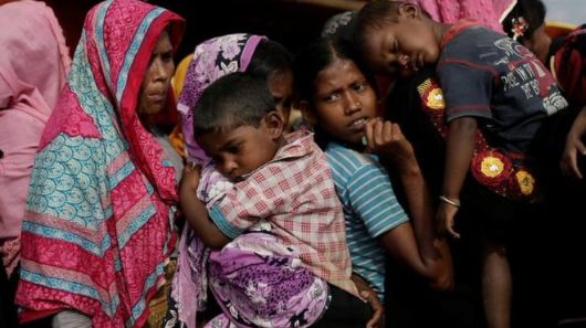 Bangladesh, Myanmar agree on Rohingyas
