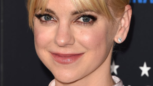 Anna Faris talks co-parenting with ex Chris Pratt