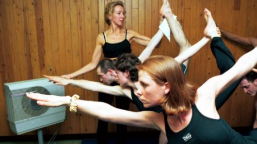 Results of bikram yoga questioned
