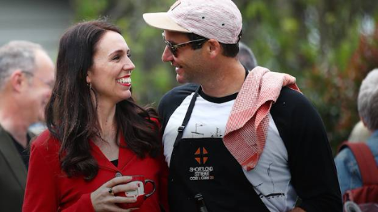 I am no trailblazer: NZ PM Ardern