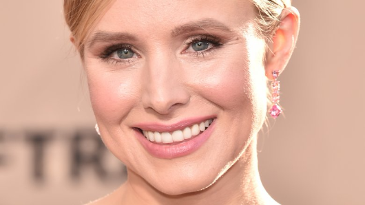 Kristen Bell calls for 'empathy and diligence' at 2018 SAG Awards
