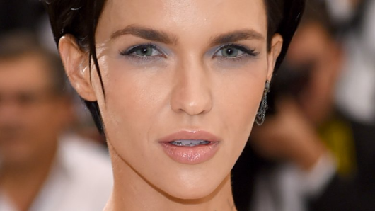 Orange is the New Black's Ruby Rose undergoes back surgery