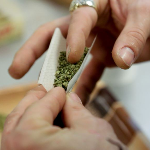 Ninth US state legalises marijuana