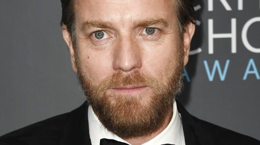 Ewan McGregor's wife Eve Mavrakis speaks out on divorce