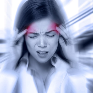 Migraines may be linked to heart problems